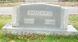 Minnie M. Bogart