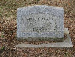 Charles H. Chuck Claypool