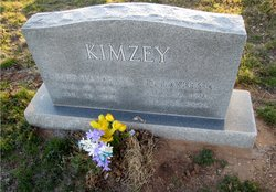 Dorothy Laverne <i>Kinman</i> Kimzey