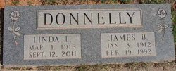 Linda Lydia <i>Stehle</i> Donnelly