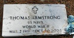 Thomas Armstrong
