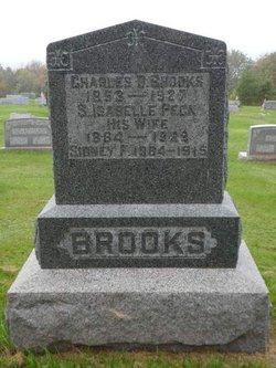 S. Isabelle <i>Peck</i> Brooks