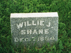 Willie J Shane