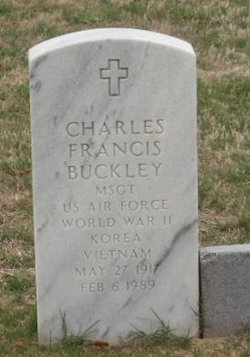 Charles Francis Buckley