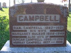 Duncan D. Campbell