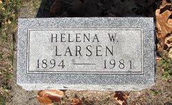 Helena W. Larsen