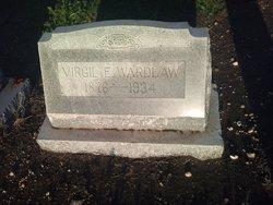 Virgil Emmett Wardlaw
