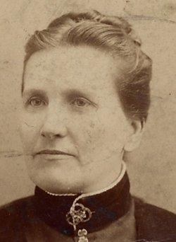 Maria Catherine <i>Nihiser</i> Fout