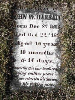 John W. Harbaugh