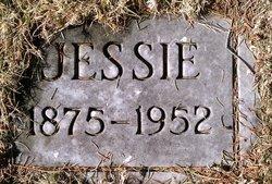 Jessie Christian Robertson <i>Towers</i> Barnett