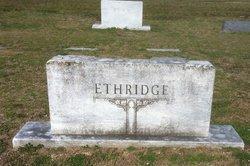 Flossie Lee Ethridge