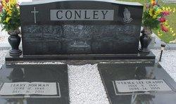 Terry Norman Conley