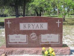 Beatrice Bea Kryak