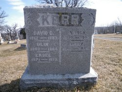 David C Kerr