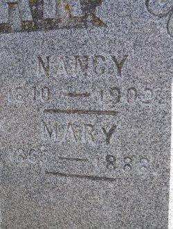 Nancy <i>Ream</i> Kerr