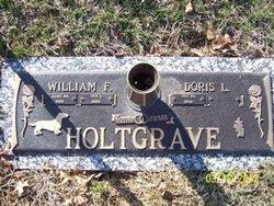 William Fitch Bill Holtgrave