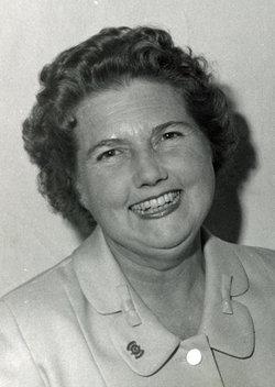 Margaret Ruth <i>Johnson</i> Beeby