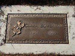 Clara Bowerman