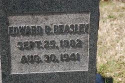 Edward Bailey Beasley