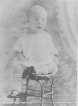 Ira Hartrum Son Elliott, Jr