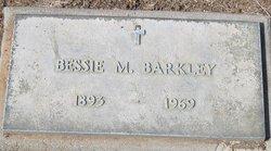 Bessie Madelena <i>Bazal-Holly</i> Barkley