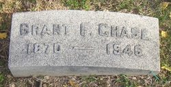 Grant F. Chase