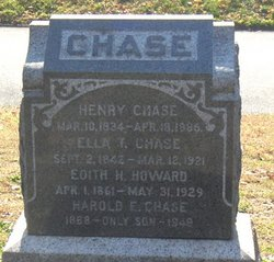 Henry Chase