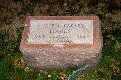 Sudie L. <i>Farley</i> Ijames