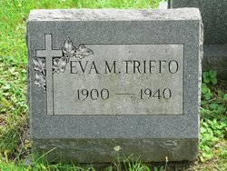 Eva M. <i>Kaim</i> Triffo