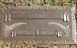 Virginia H Tanner