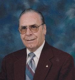 Harry John Degear