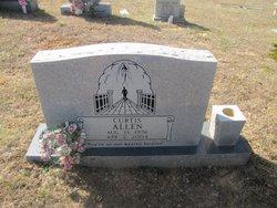 Curtis Allen