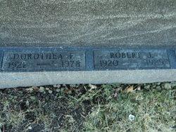 Dorothea F White
