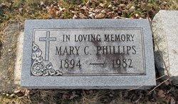 Mary C Phillips