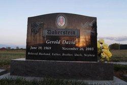 Gerold David Doberstein