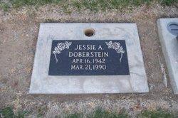 Jessie Annie <i>Burright</i> Doberstein