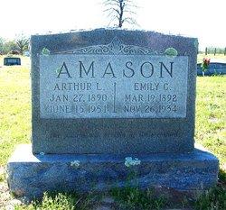 Arthur Lee Amason