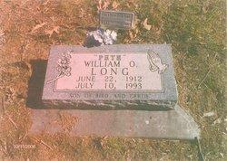 William Otis Pete Long