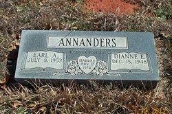 Dianne E. Annanders