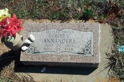 Robert L. Annanders