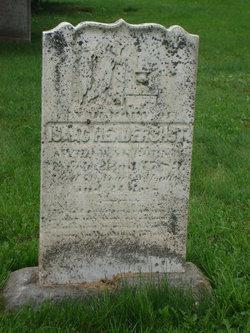 Isaac Hendershot