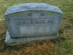 Gustaf A Anderson