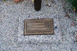 Jimmy N Albrecht