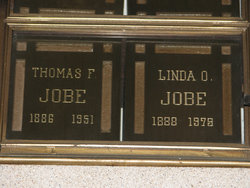 Linda Olive <i>Tomasi</i> Jobe