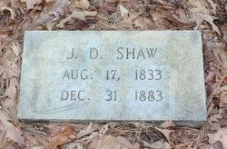 James Dennis Jerry Shaw