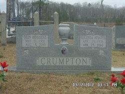 Eugenia <i>Moates</i> Crumpton