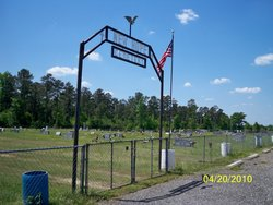 New Hope Cemetery