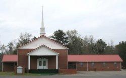Pine Grove Baptist Church Cemetery