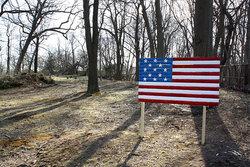 Long Swamp Cemetery