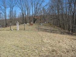 Bennett Family Cemetery (Tug Creek)